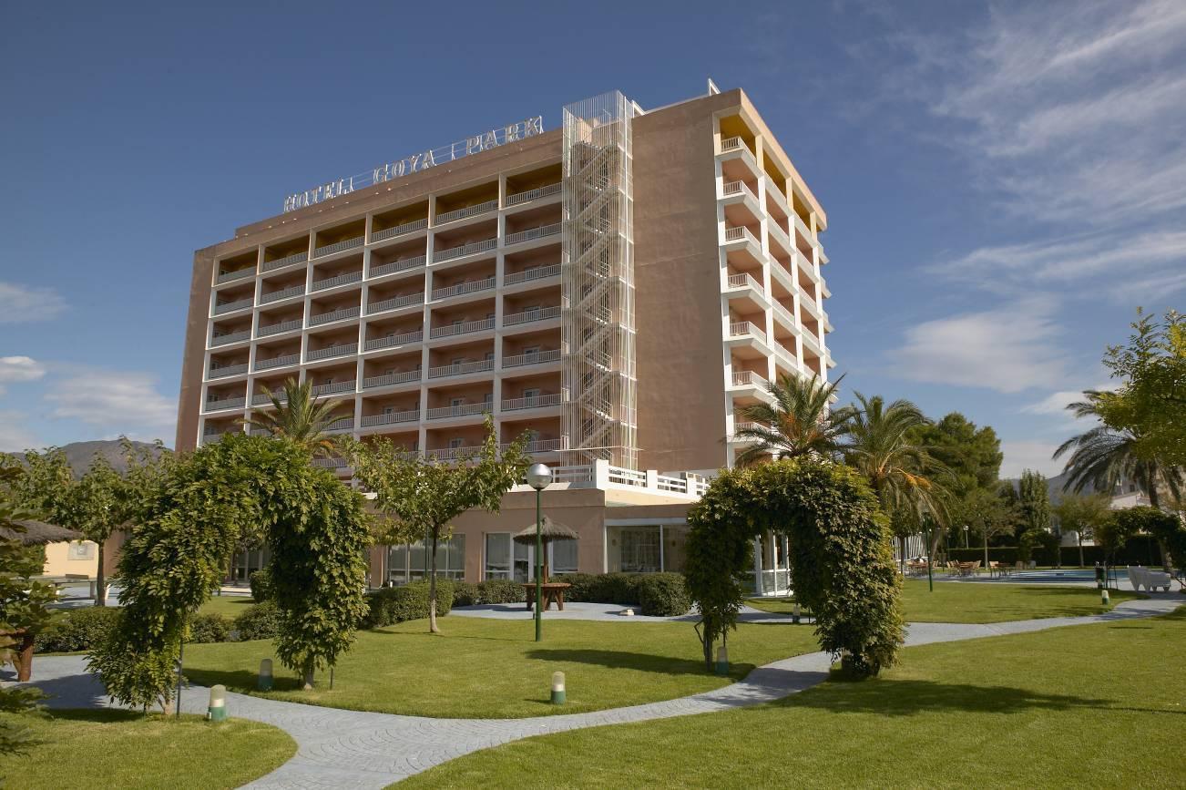 Hotel Rosas Goya Park