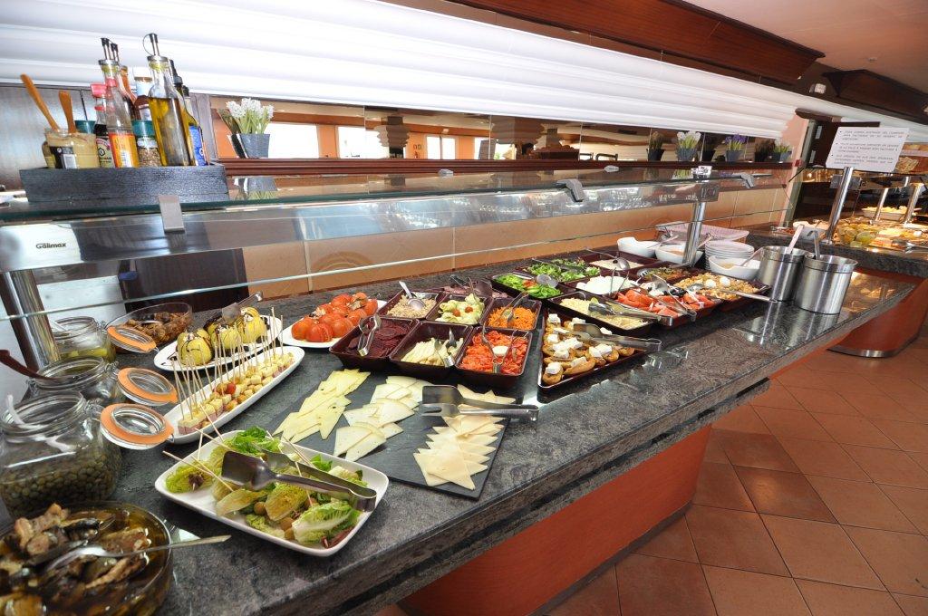 Hotel Montecarlo Roses Espagne