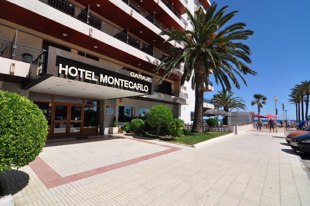 Services Hotel Montecarlo Roses Spanien Urlaub Ferien Roses Costa