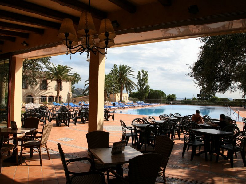 Servicios Hotel San Carlos Roses Costa Brava Vacaciones En