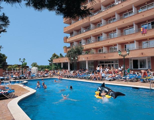 Hotel Prestige Victoria Roses Espagne