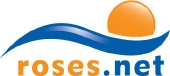 Logo roses costa brava