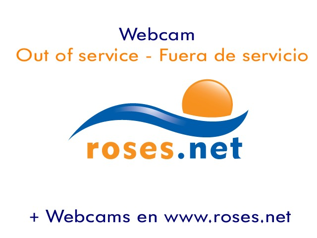 webcam roses beach